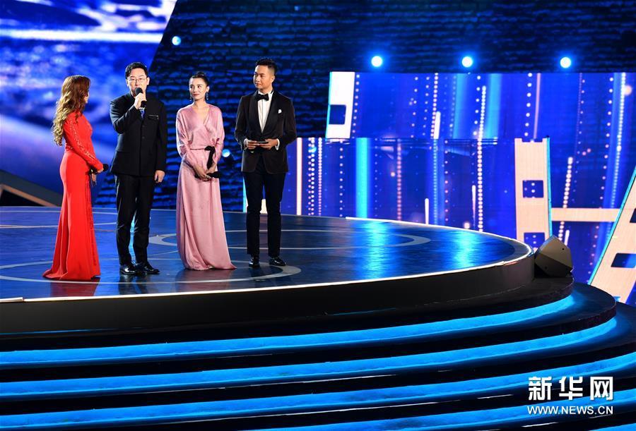 (文化)(2)第七届丝绸之路国际电影节在西安开幕